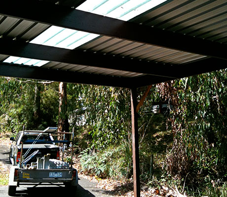 Narre-Warren-carport